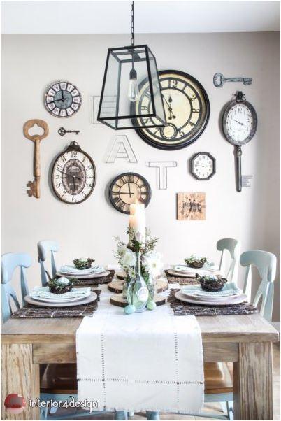 Unique Wall Clocks 8