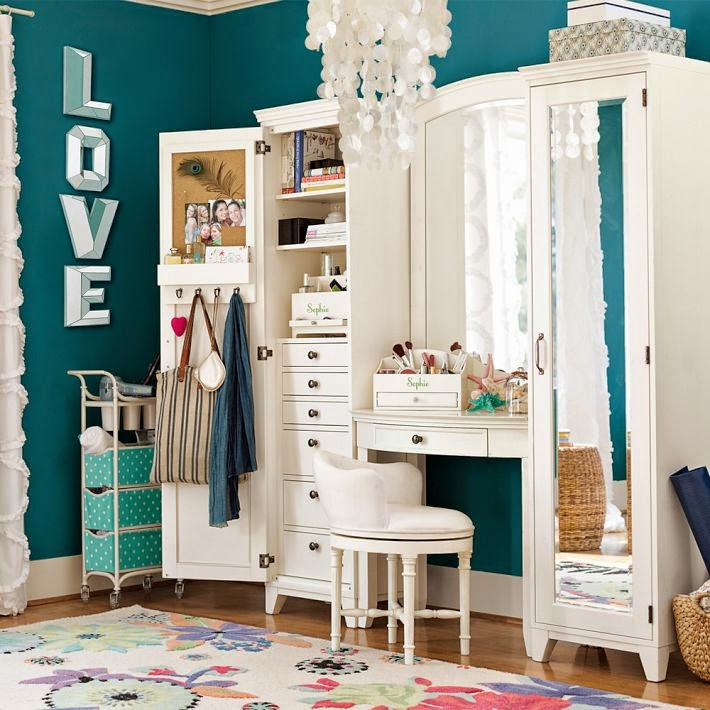 Lovely Fashion For Men Amp Women Room As Every Girl Dreams Of