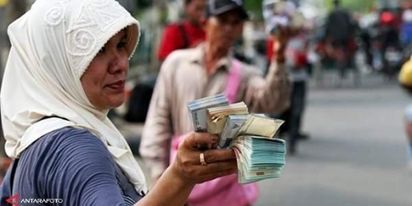 Sibuk Cari Uang Tapi Uangnya Masih Kurang
