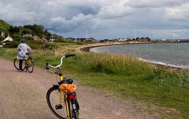 En cykelutflykt runt Ven
