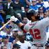 MLB: José Bautista supera en jonrones de por vida a Moisés Alou
