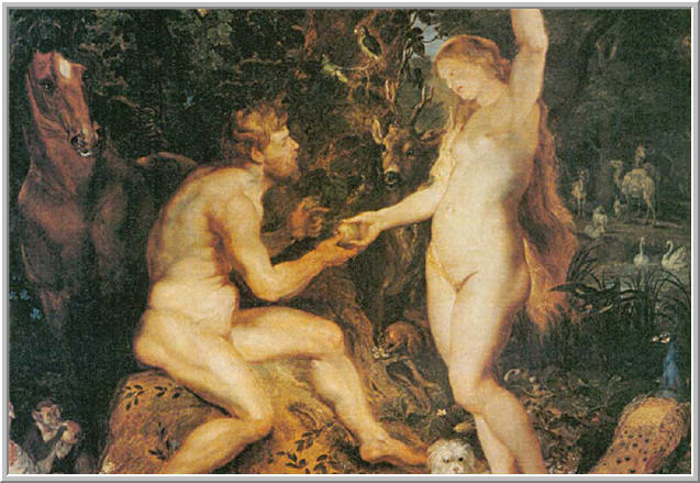 Are extensive Of Garden Eden The In Lilith solely you can