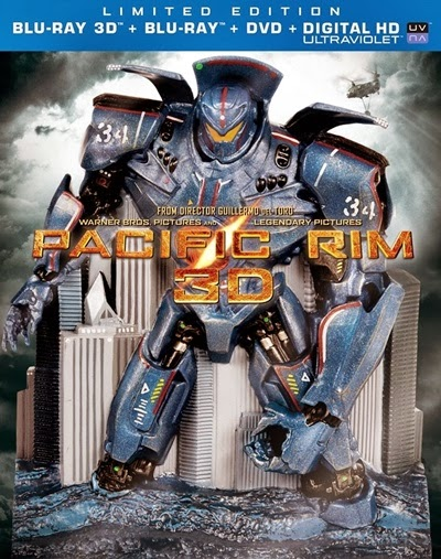 3D Film indir: Pacific Rim: Pasifik Savaşı 3D Türkçe ... Pacific Rim 2013 Bluray