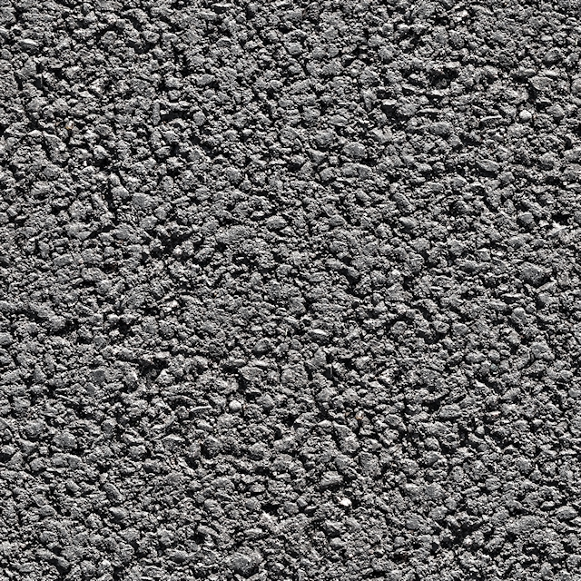 Seamless road concrete texture sharp detail 2048 x 2048