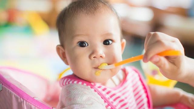 Bubur Bayi Organik, Pilihan Terbaik Untuk si Kecil! Berikut Resep Rahasia Membuatnya