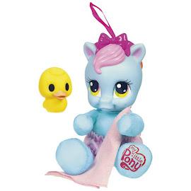 My Little Pony Rainbow Dash So-Soft Ponies G3.5 Pony