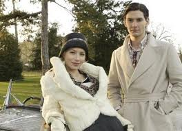 Ben Barnes Girlfriend 2012 Pictures Hollywood Actress