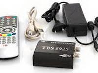 Cara mudah Instal DVB Card