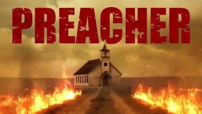 Regarder Preacher sur la chaîne AMC