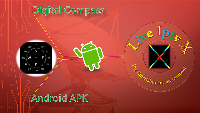 Digital Compass APK
