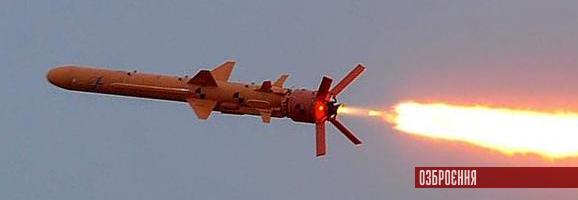ПКР «Нептун» та ЗРК С-125-2Д1 вражали надводні цілі