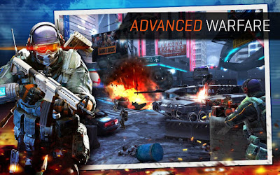 Frontline Commando 2 Mod Apk v3.0.2 - screenshot-1