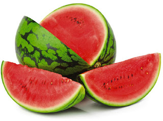 The Health Benefits of Watermelon - 2