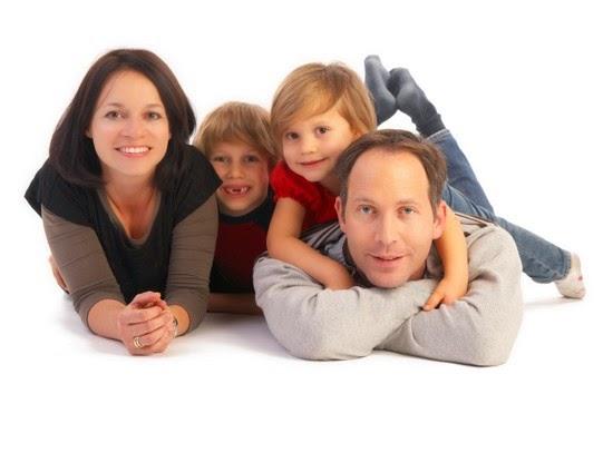 Mengenal Tips Keluarga Harmonis dan Bahagia