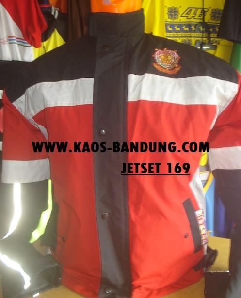 Pusat Vendor Tempat Bikin Kaos Jaket di Kota Bandung