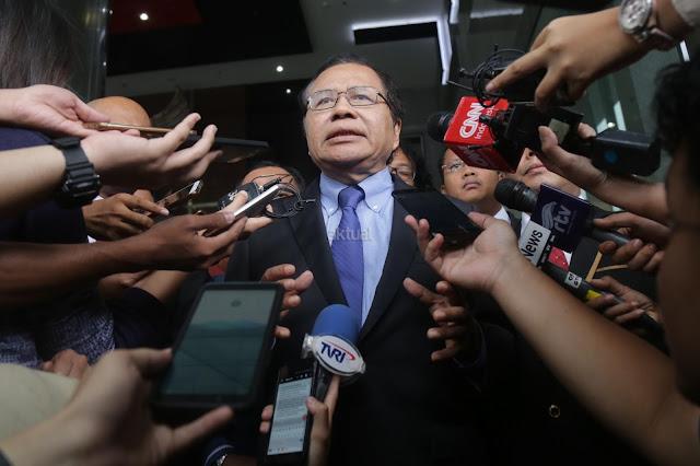 Rizal Ramli Sebut Hanya Satu Mesin Ekonomi Era Jokowi yang Berfungsi Baik