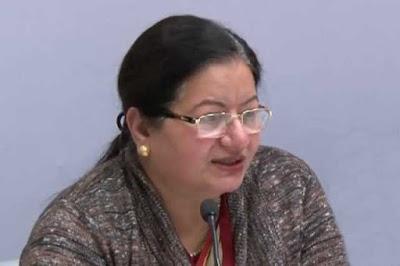 Professor Najma Akhtar