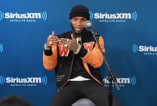 """Tory Lanez Responds To Don Q's Diss: """"That's What You Came With?"""""""