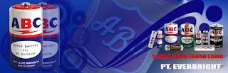 Lowongan Kerja 2017 Medan PT Everbright ( Baterai ABC)