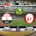 مباراة تونس ومصر اليوم والقنوات الناقلة بى أن سبورت HD