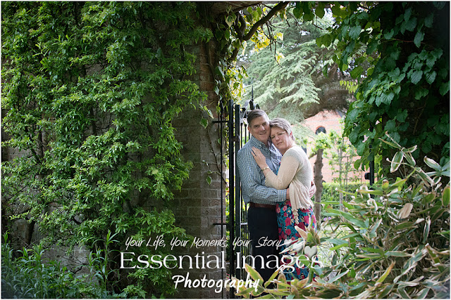 A pre wedding shoot at Careys Manor Hotel