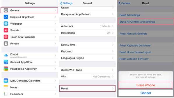 Cara Memperbaiki iPhone yang Tidak Terhubung ke iTunes, Ini Carnya 4