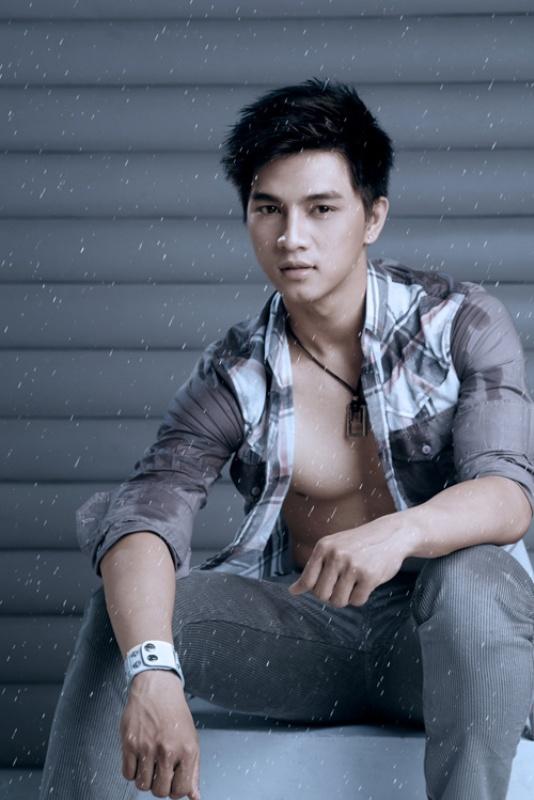 Hình VN - Hotboy Phillip Huỳnh   TraiXiTin - Nơi LGBT Hội