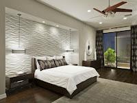 Wandgestaltung Schlafzimmer Feng Shui