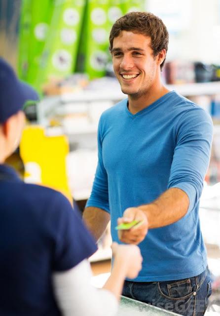 Pengalaman kerja cashier pam minyak kena pukau
