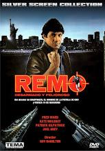 Remo, desarmado y peligroso (1985)