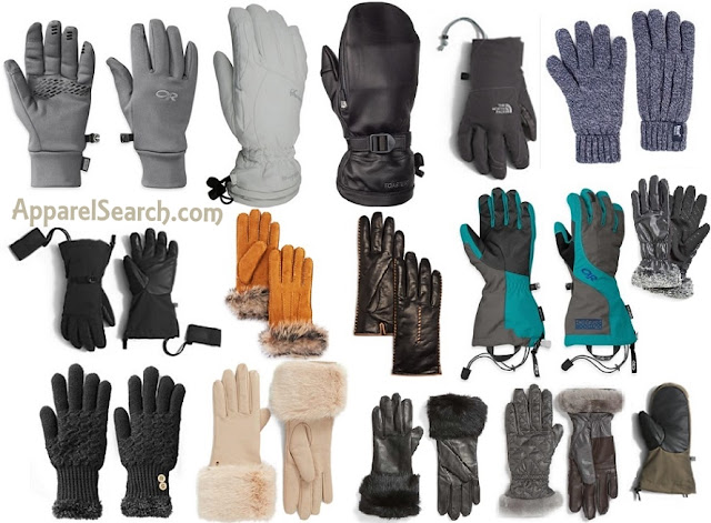 Awesome Winter Gloves