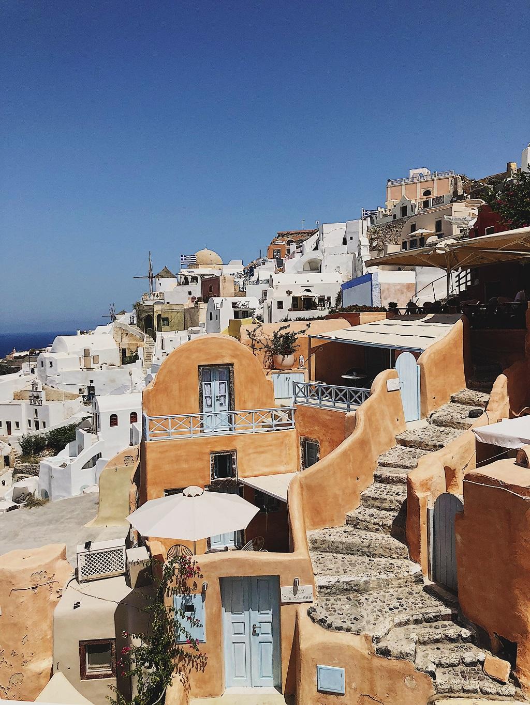 Santorini blog, what to do in Santorini