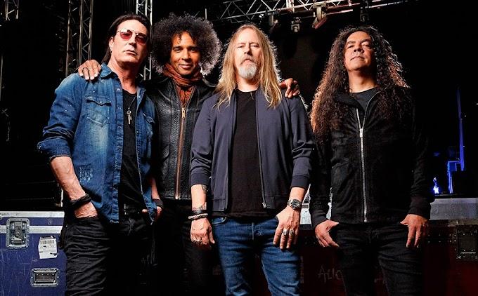 Alice in Chains no sólo sacará un álbum de estudio también le suman una película.