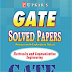 UPKAR's: ECE GATE Solved Papers (Answers with Explanatory Notes) E-Book Free Download