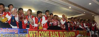 Indonesia Juara Dunia