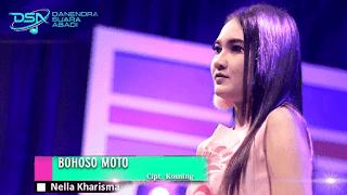 Lirik Lagu Bohoso Moto (Dan Artinya) - Nella Kharisma