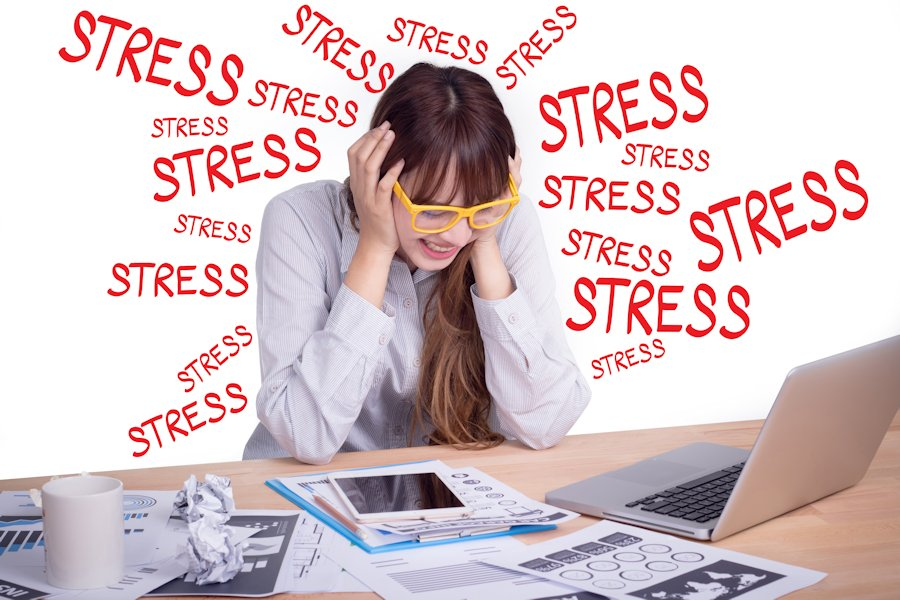 Easy Ways to Handle Stress