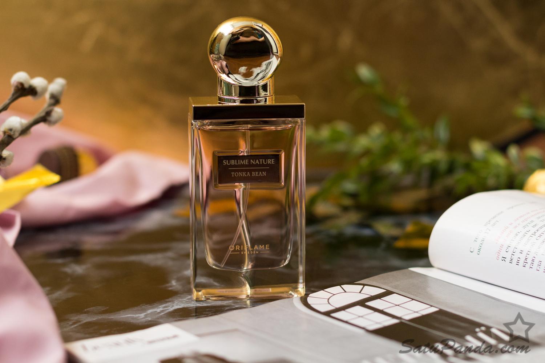 бобы тонка в парфюмерии чем пахнет