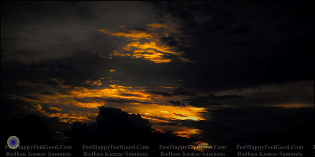 Clouds Color Effects | FeelHappyFeelGood
