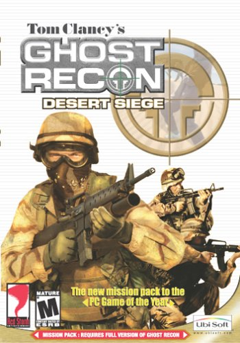 Tom-Clancys-Ghost-Recon-Desert-Siege-PC-Game-Free-Download