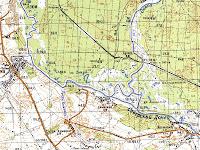 Скачать топографические карты бесплатно - Карты Украины
