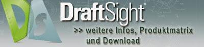 2D CAD kostenlos DraftSight bei MB CAD