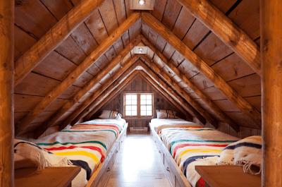 Desain Interior Kamar Tamu Yang Nyaman