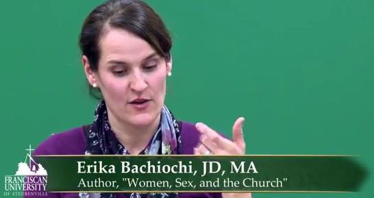 Erika Bachiochi