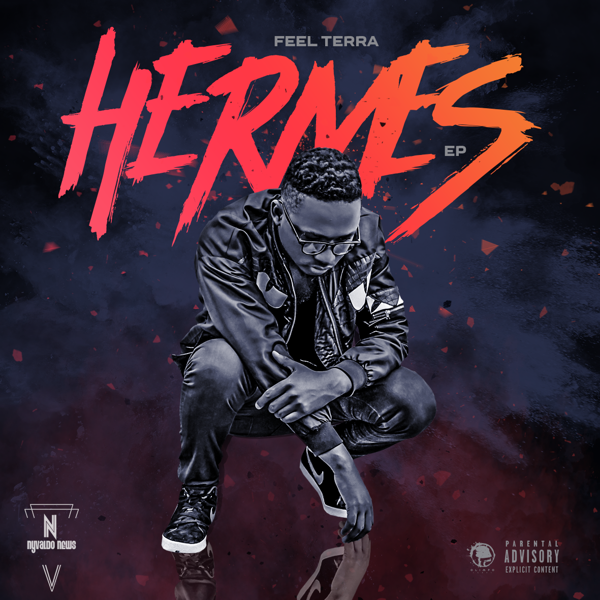 Khalid Young Dum Mp3: Feel Terra-Marcia Feat Pullex (Prod. Eloyme 2R Jr) (Rap