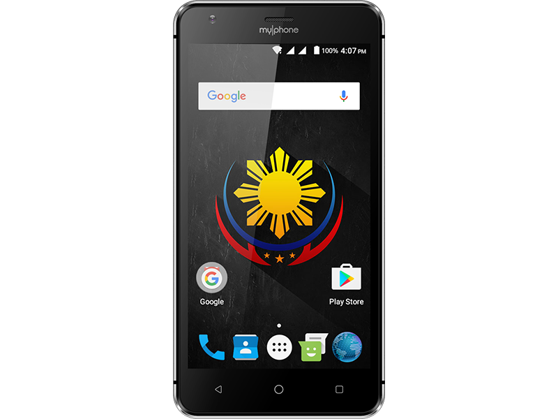 MyPhone My77 DTV Will Be Available This November Too, Priced At PHP 2799!