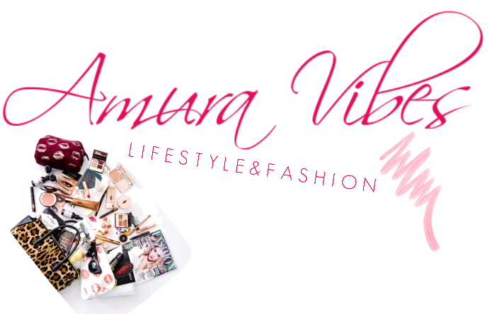 Amura Vibes Lifestyle&Fashion