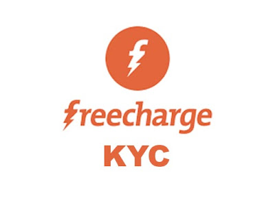 How to Complete KYC in Freecharge and What are the Benefits of KYC user in Freecharge