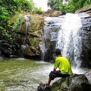 13 Air Terjun Sekitar Samarinda Kutai Barat Kutai Timur Paser Utara Kalimantan Timur