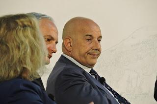 Gruppo Grimaldi premiato tra i migliori fornitori della Ford
